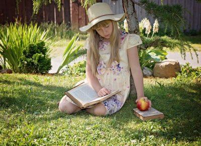 Bøger om børn og børneopdragelse