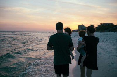 Familiedynamik