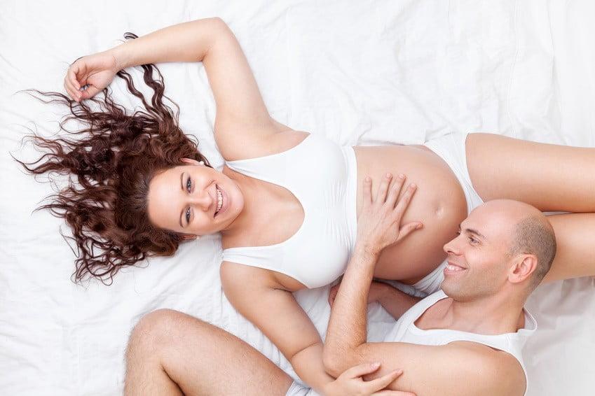 sex tlf gravid sex