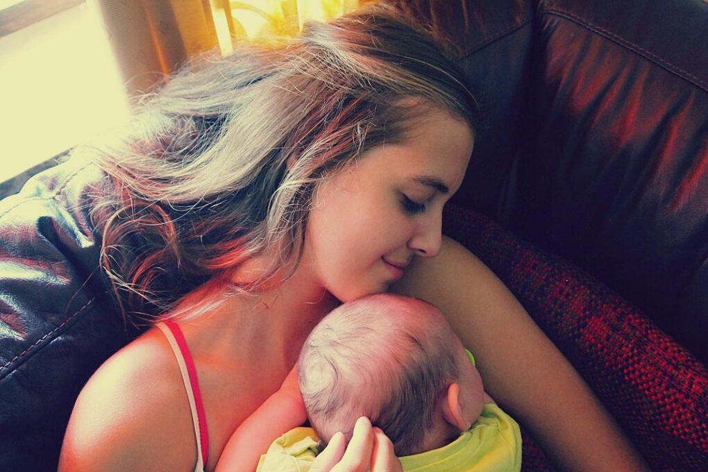 Graviditetens og fødslens psykologi